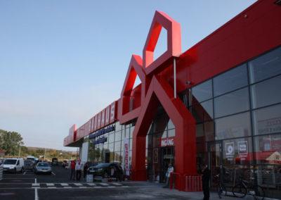 Bauhaus – Marknads- och etableringsanalys