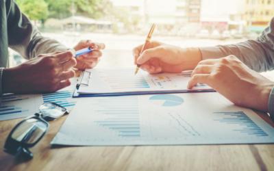 Ny nuläges- och scenarioanalys från Tillväxtverket